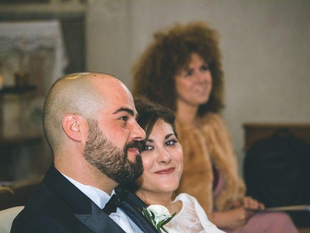 Il matrimonio di Salvatore e Kallirroi a Milano, Milano 58