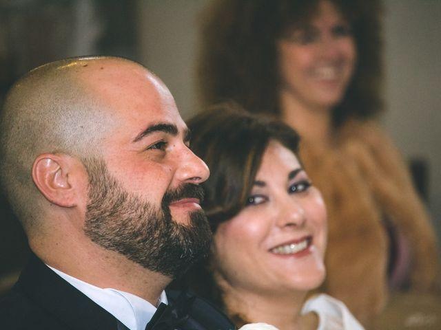 Il matrimonio di Salvatore e Kallirroi a Milano, Milano 59