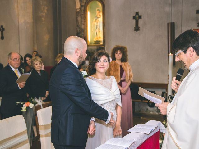 Il matrimonio di Salvatore e Kallirroi a Milano, Milano 61