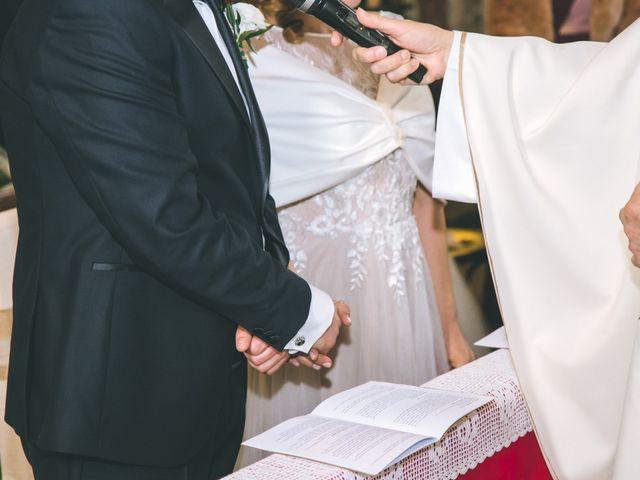 Il matrimonio di Salvatore e Kallirroi a Milano, Milano 62