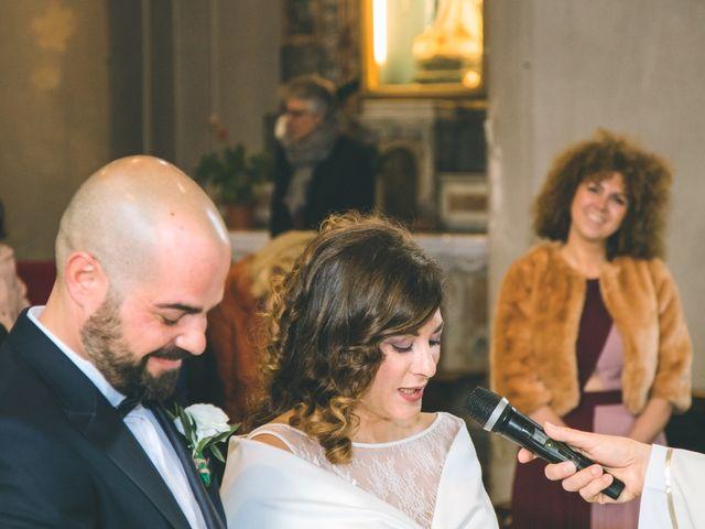Il matrimonio di Salvatore e Kallirroi a Milano, Milano 63