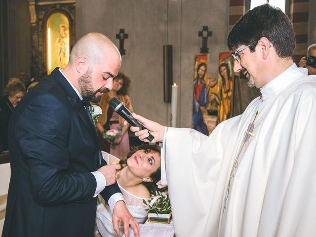 Il matrimonio di Salvatore e Kallirroi a Milano, Milano 64