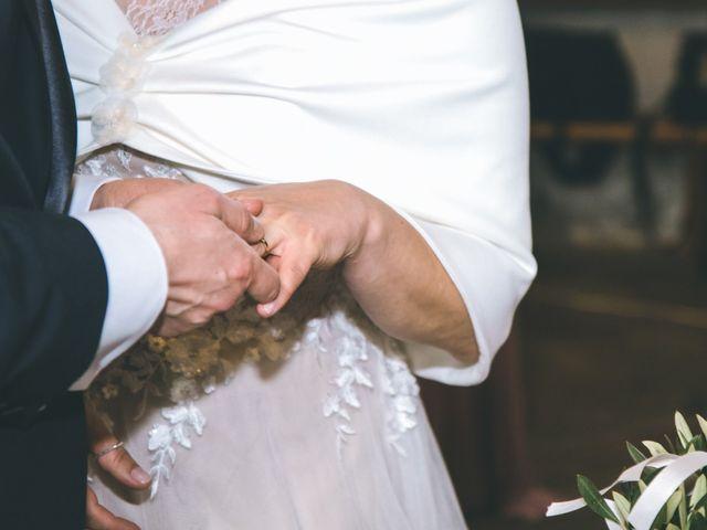 Il matrimonio di Salvatore e Kallirroi a Milano, Milano 65