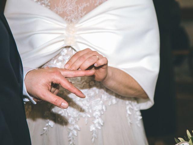 Il matrimonio di Salvatore e Kallirroi a Milano, Milano 67