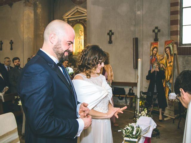 Il matrimonio di Salvatore e Kallirroi a Milano, Milano 68