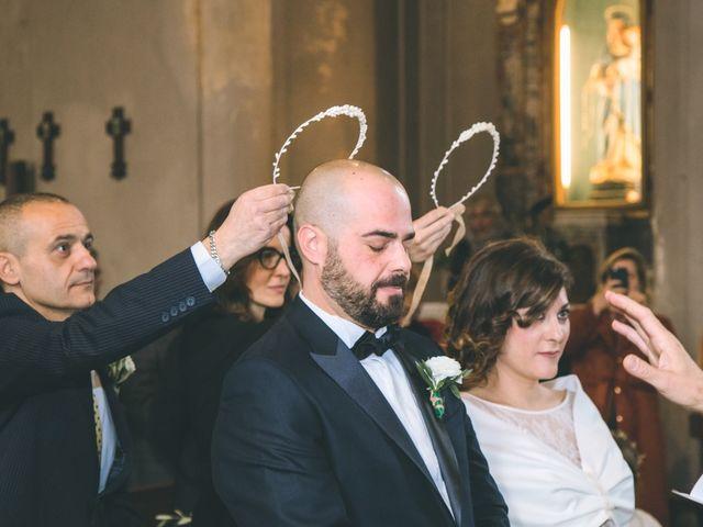 Il matrimonio di Salvatore e Kallirroi a Milano, Milano 69