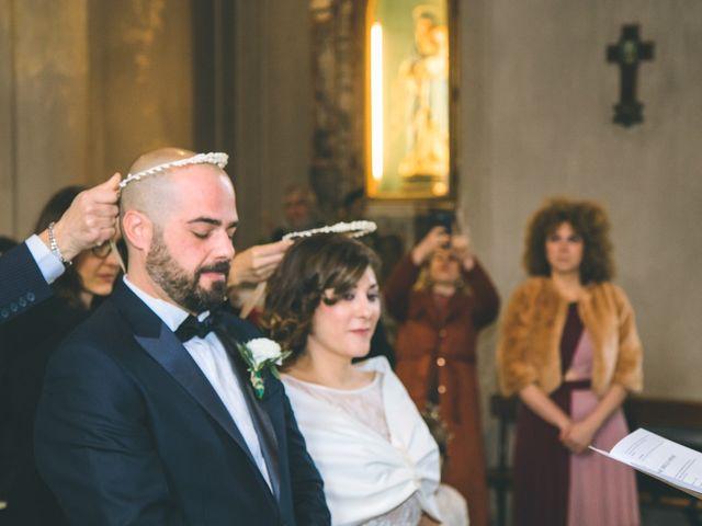 Il matrimonio di Salvatore e Kallirroi a Milano, Milano 71