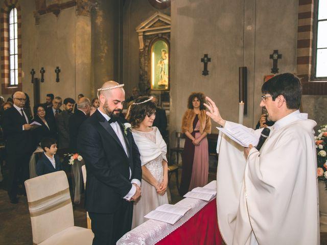 Il matrimonio di Salvatore e Kallirroi a Milano, Milano 72