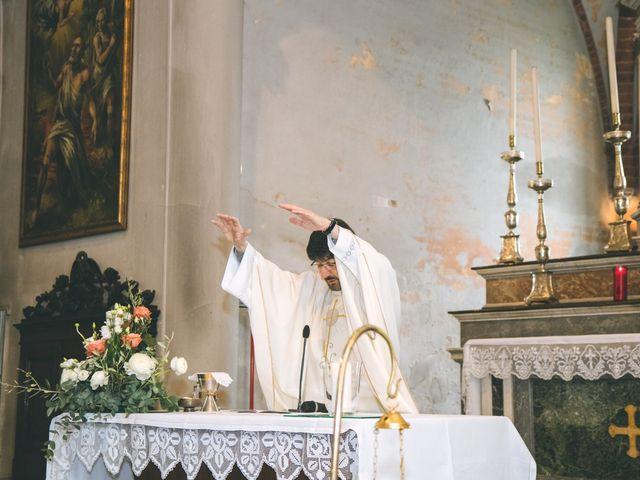 Il matrimonio di Salvatore e Kallirroi a Milano, Milano 75