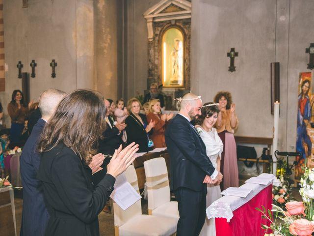 Il matrimonio di Salvatore e Kallirroi a Milano, Milano 77