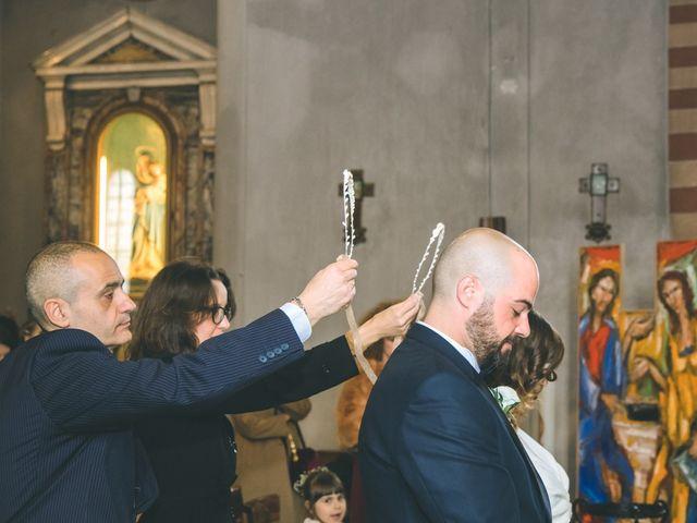 Il matrimonio di Salvatore e Kallirroi a Milano, Milano 79