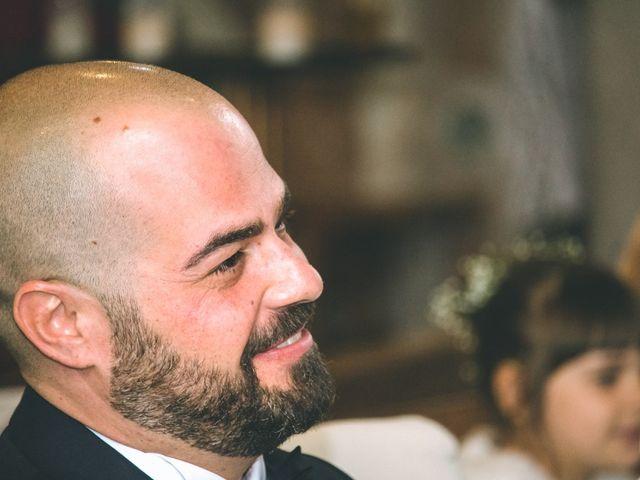 Il matrimonio di Salvatore e Kallirroi a Milano, Milano 81