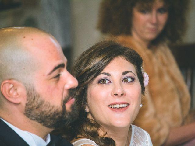 Il matrimonio di Salvatore e Kallirroi a Milano, Milano 82