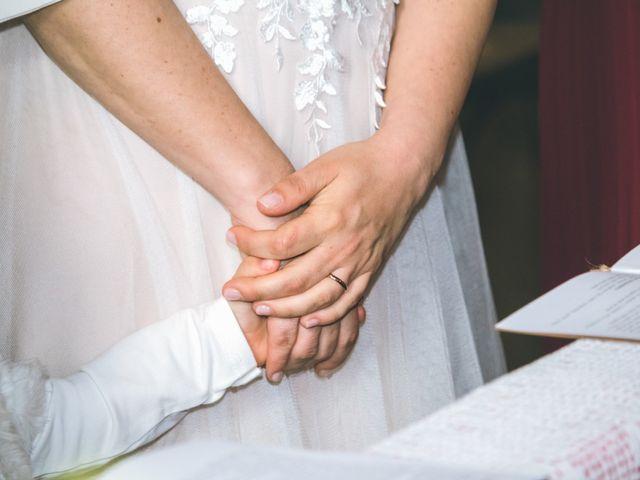 Il matrimonio di Salvatore e Kallirroi a Milano, Milano 83