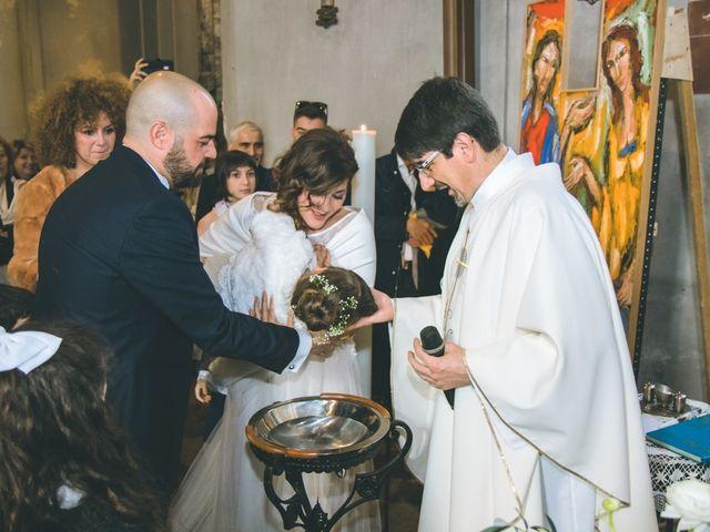 Il matrimonio di Salvatore e Kallirroi a Milano, Milano 84
