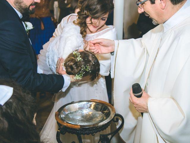Il matrimonio di Salvatore e Kallirroi a Milano, Milano 85