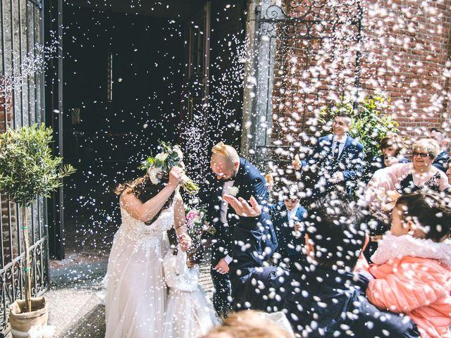 Il matrimonio di Salvatore e Kallirroi a Milano, Milano 89