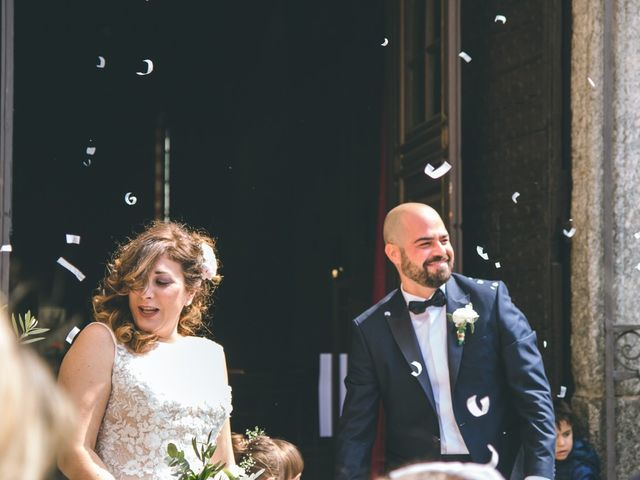 Il matrimonio di Salvatore e Kallirroi a Milano, Milano 91