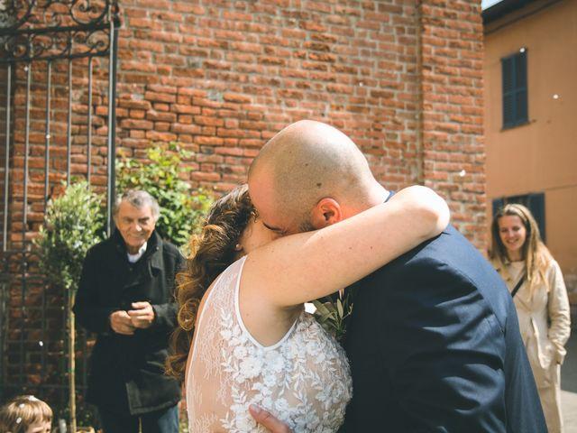 Il matrimonio di Salvatore e Kallirroi a Milano, Milano 96