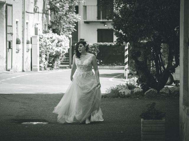 Il matrimonio di Salvatore e Kallirroi a Milano, Milano 99