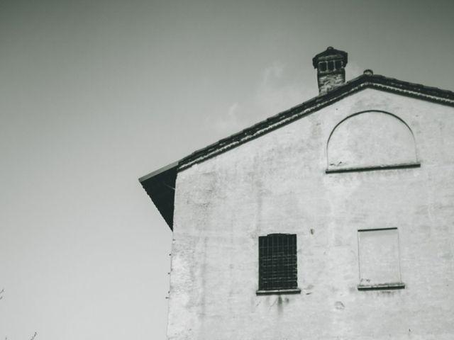 Il matrimonio di Salvatore e Kallirroi a Milano, Milano 100