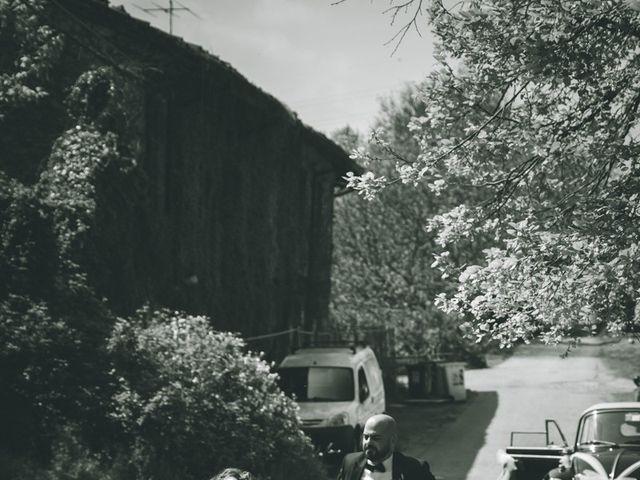 Il matrimonio di Salvatore e Kallirroi a Milano, Milano 1