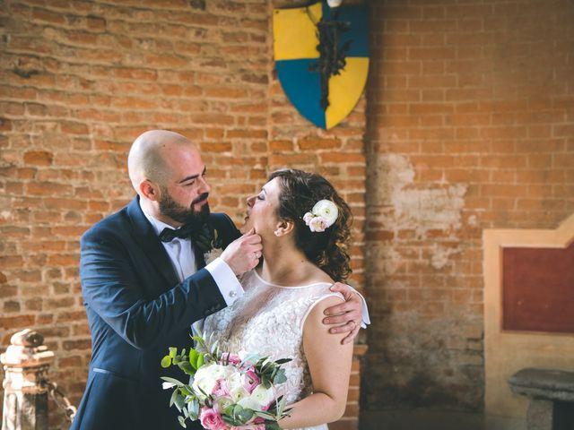 Il matrimonio di Salvatore e Kallirroi a Milano, Milano 109