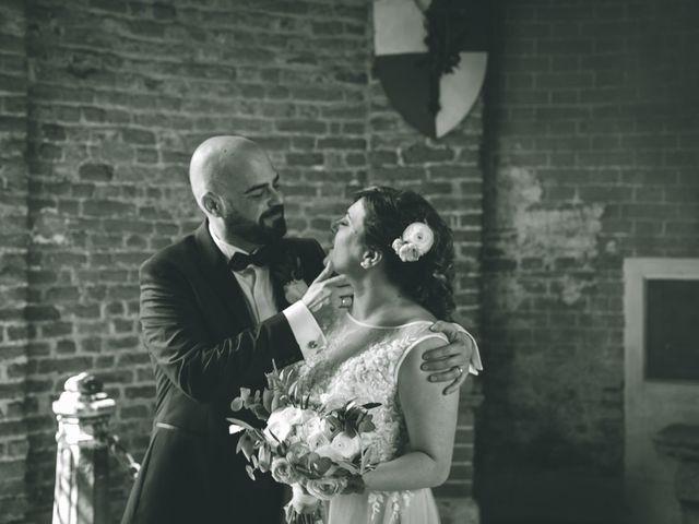 Il matrimonio di Salvatore e Kallirroi a Milano, Milano 110