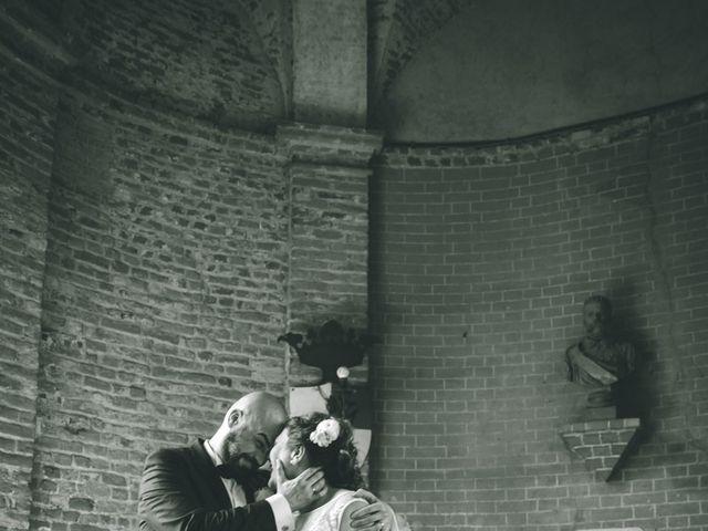 Il matrimonio di Salvatore e Kallirroi a Milano, Milano 111