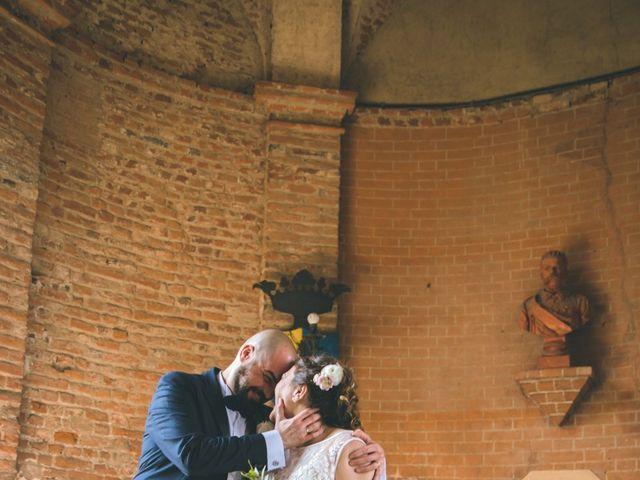 Il matrimonio di Salvatore e Kallirroi a Milano, Milano 112