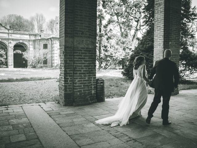 Il matrimonio di Salvatore e Kallirroi a Milano, Milano 113