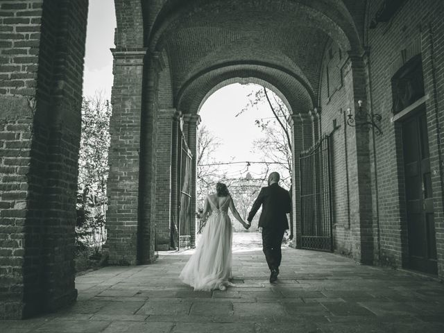 Il matrimonio di Salvatore e Kallirroi a Milano, Milano 114