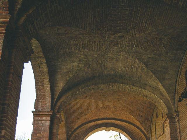 Il matrimonio di Salvatore e Kallirroi a Milano, Milano 115