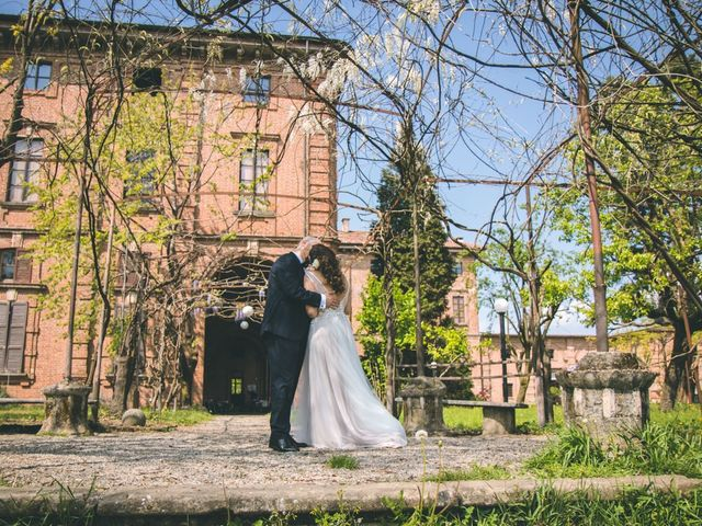 Il matrimonio di Salvatore e Kallirroi a Milano, Milano 125