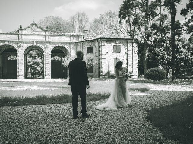 Il matrimonio di Salvatore e Kallirroi a Milano, Milano 131