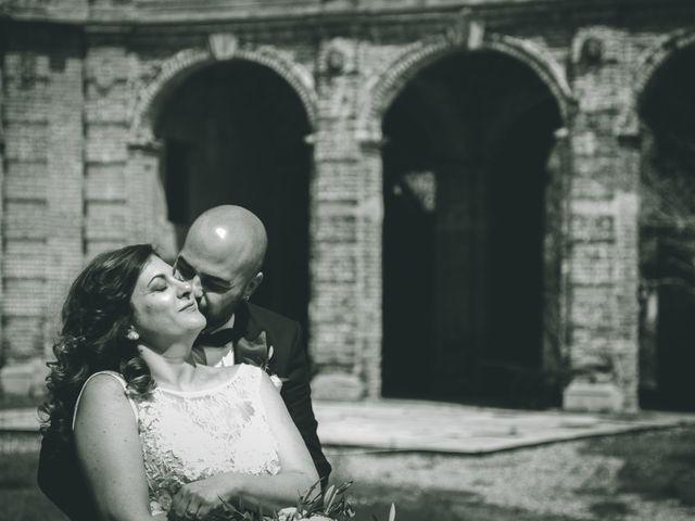 Il matrimonio di Salvatore e Kallirroi a Milano, Milano 132