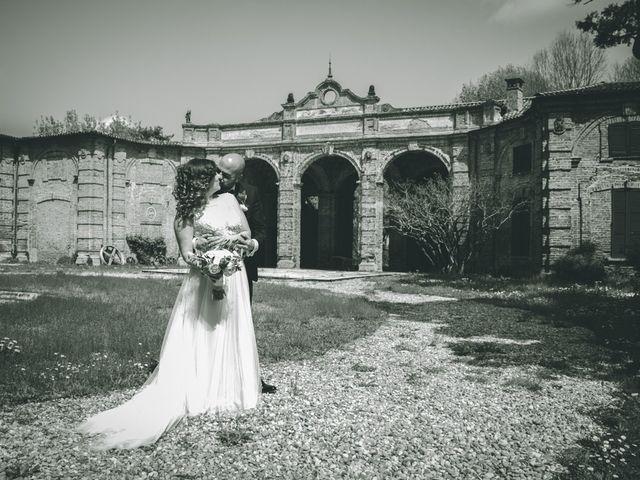 Il matrimonio di Salvatore e Kallirroi a Milano, Milano 134