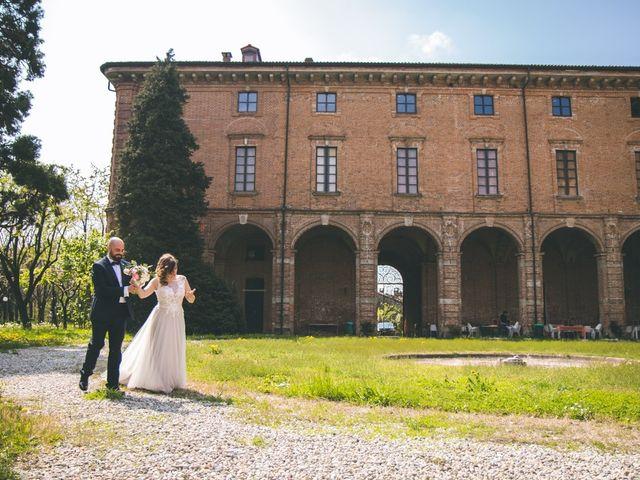Il matrimonio di Salvatore e Kallirroi a Milano, Milano 135