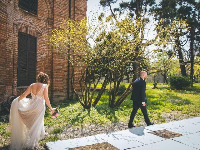 Il matrimonio di Salvatore e Kallirroi a Milano, Milano 141