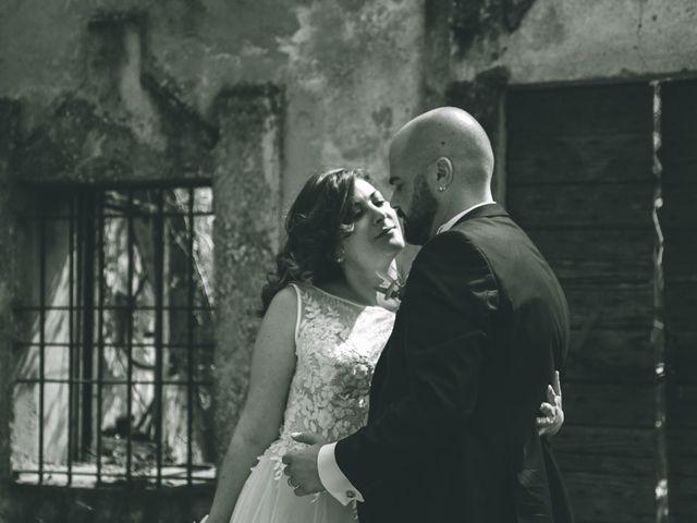Il matrimonio di Salvatore e Kallirroi a Milano, Milano 145