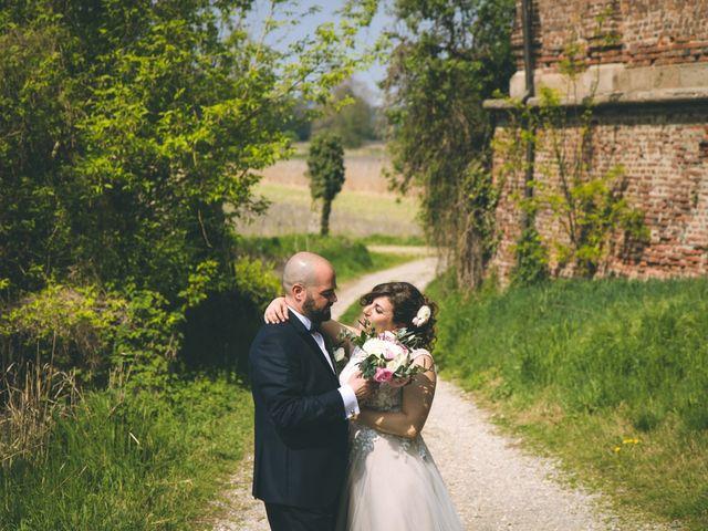 Il matrimonio di Salvatore e Kallirroi a Milano, Milano 2