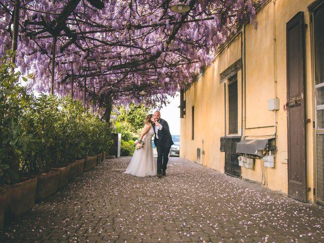 Il matrimonio di Salvatore e Kallirroi a Milano, Milano 149