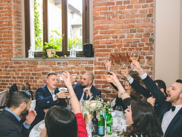 Il matrimonio di Salvatore e Kallirroi a Milano, Milano 162