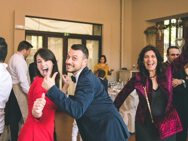 Il matrimonio di Salvatore e Kallirroi a Milano, Milano 166