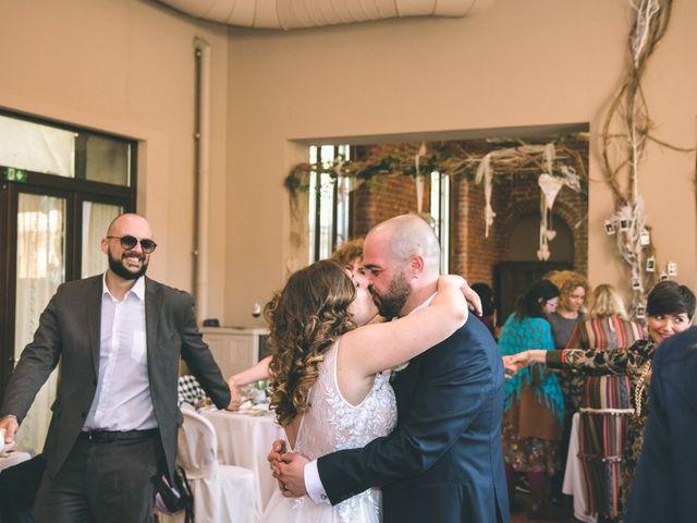 Il matrimonio di Salvatore e Kallirroi a Milano, Milano 171