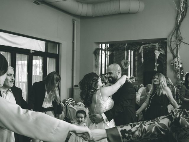 Il matrimonio di Salvatore e Kallirroi a Milano, Milano 173