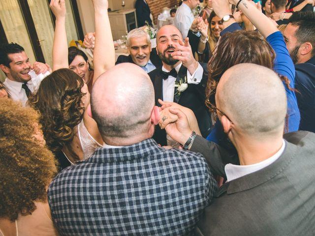 Il matrimonio di Salvatore e Kallirroi a Milano, Milano 174