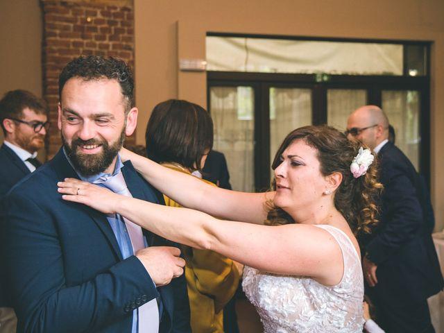 Il matrimonio di Salvatore e Kallirroi a Milano, Milano 183