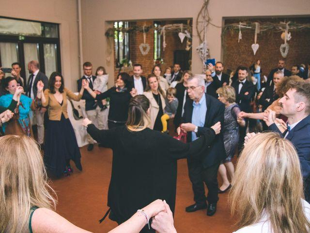 Il matrimonio di Salvatore e Kallirroi a Milano, Milano 195