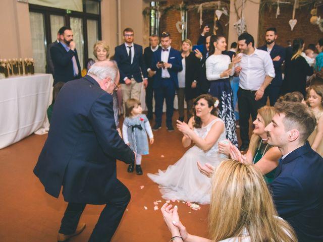 Il matrimonio di Salvatore e Kallirroi a Milano, Milano 198